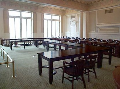 5 Massive Tables