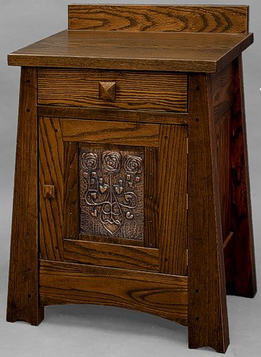 Highland Night Stand