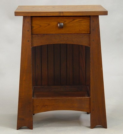 Mackintosh End Table