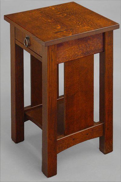 Panel End Table 4