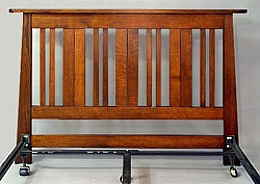 Mackintosh Headboard 731