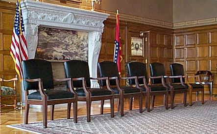 Governor's Chairs 3