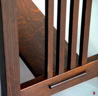 Sofa Table Tenon