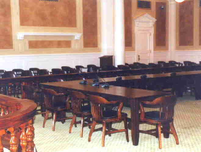Supreme Court Tables 2