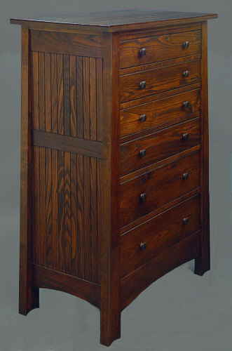 Mackintosh Chest #811