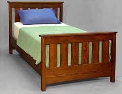 Mackintosh Bed #766